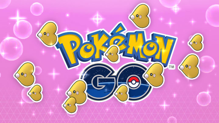 With the abundance of Luvdisc swimming center-stage, trainers were wondering if there is a shiny Luvdisc in Pokemon GO.