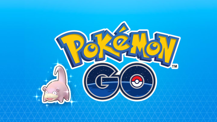 Shiny Slowpoke in Pokemon GO is available for the first time during the Pokemon HOME collaboration event.