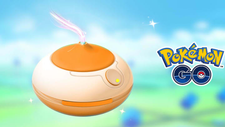 Why is my Incense orange in Pokemon GO—the question many trainers are asking this week after a color scheme change by Niantic Labs.