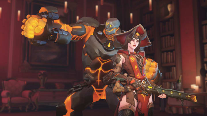Halloween 2020 Eventos When is the Halloween Event in Overwatch 2020?