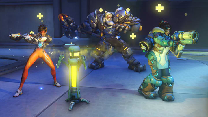 Blizzard has revealed the Overwatch BlizzConline schedule.