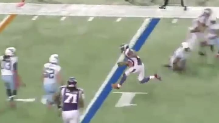 VIDEO: Remembering when Percy Harvin juked half the Tennessee Titans' defense.