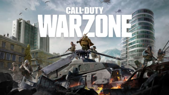 Missile range is one factor to keep in mind when picking secondary weapons in Call of Duty Warzone.