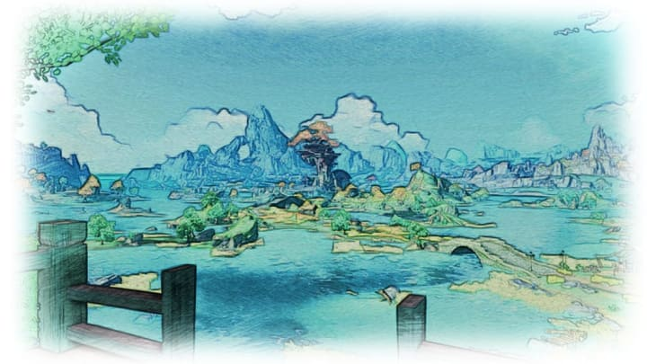 The Other Side of Isle and Sea is an optional side quest in Genshin Impact found in the Golden Apple Archipelago.