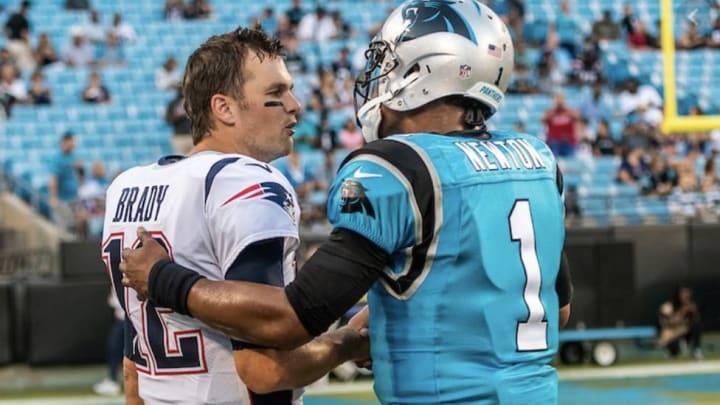 Brady jugará su primera temporada de NFL en un equipo diferente a los Patriots