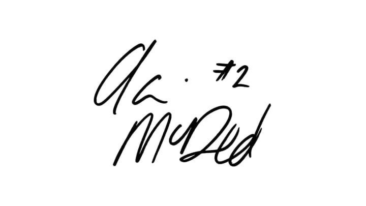 Aarion McDonald | Arizona Wildcats