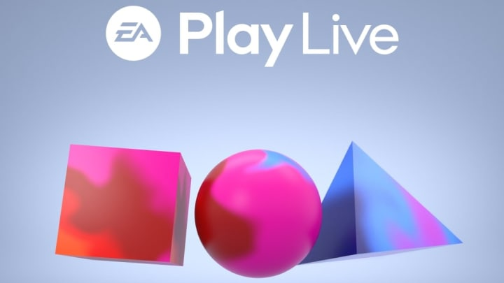 Electronic Arts have announced the date for its next EA Play Live event.