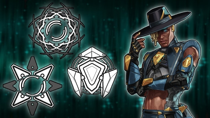 Apex Legends fans are eager to learn what Seer's abilities will be when he becomes available in Season 10: Emergence.