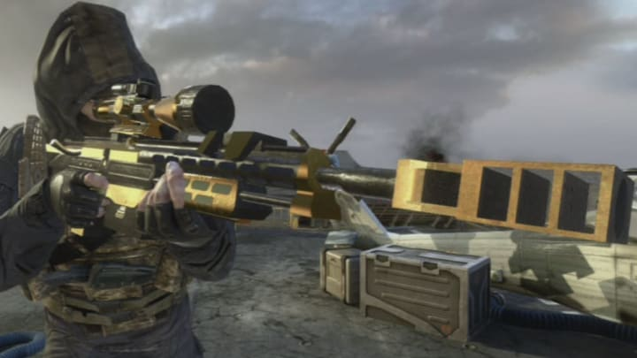 DSR 50 (Call of Duty: Black Ops 2)