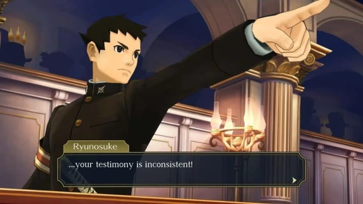 Capcom has announced one of its Ace Attorney titles, The Great Ace Attorney Chronicles, will be seeing a western release on July 27, 2021.