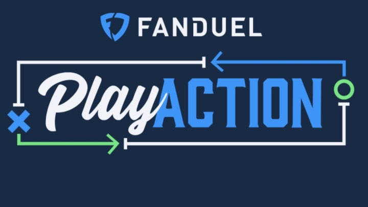 FanDuel Play Action contests are free to play.