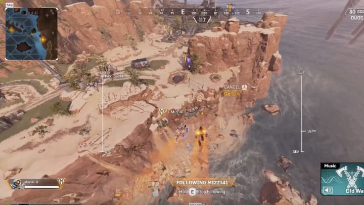 How to get into the secret bunker on King's Canyon in Apex Legends has been cracked. Apex Legends Season 5 brought back a reworked King's Canyon, and