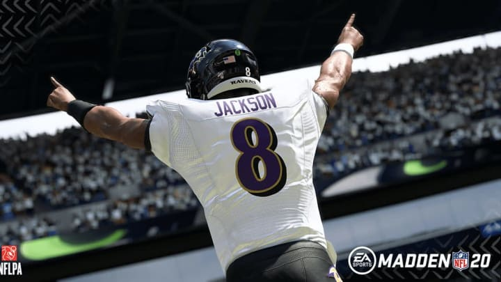 Madden 21 new features are all the conversation as the release date slated for August 25, 2020 comes closer.