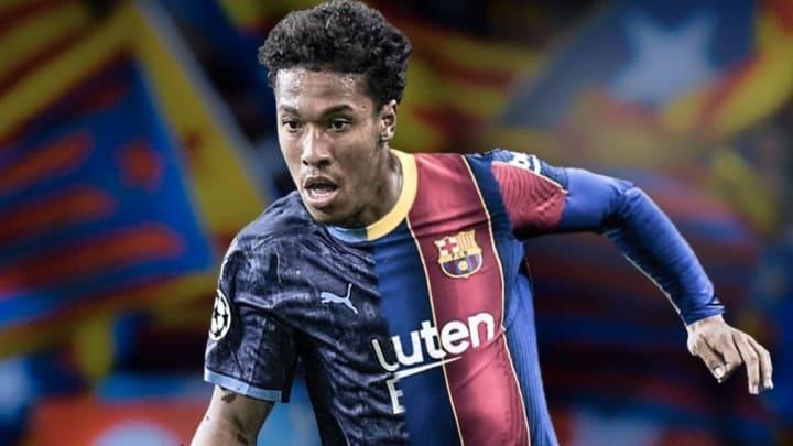 Suivi par le Barça, Kamara semble promis à un bel avenir.
