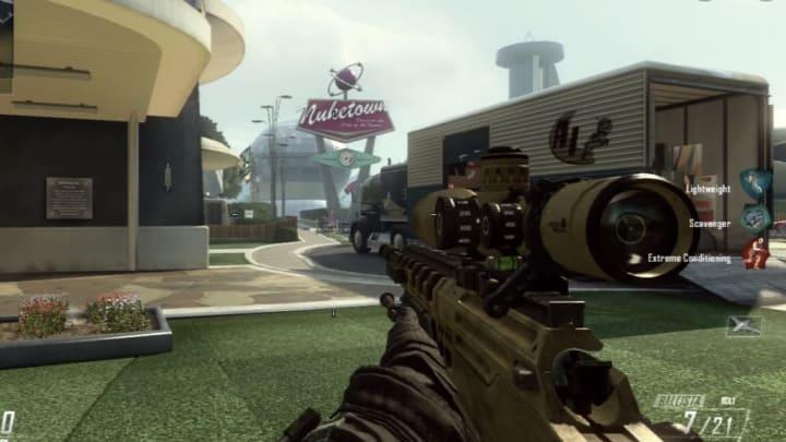 Ballista (Call of Duty: Black Ops 2)
