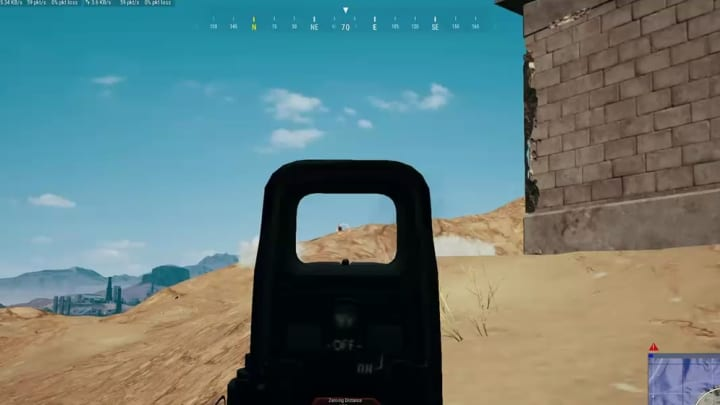 This PUBG player certainly performed when all focus was on them to win a ranked match