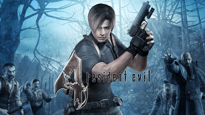 Will there be a Resident Evil 4 remake?