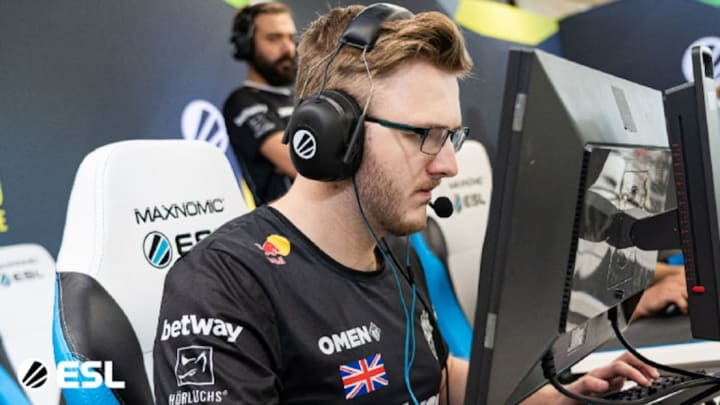 """European CS:GO team c0ntact gaming have added Owen """"smooya"""" Butterfield and Lotan """"Spinx"""" Giladi on a trial basis, according to sources"""