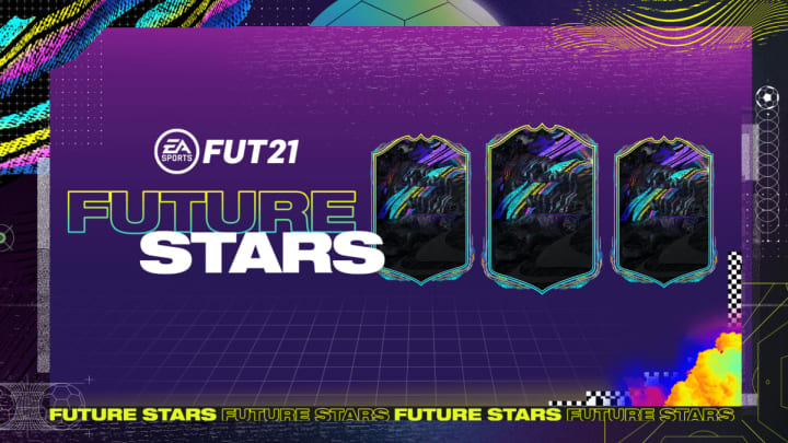 The 5 players we want to see featured in the FIFA 21 Future Stars event.