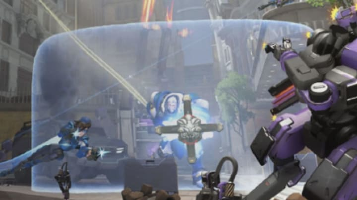 You can earn double stars when playing the Uprising Mission this week.