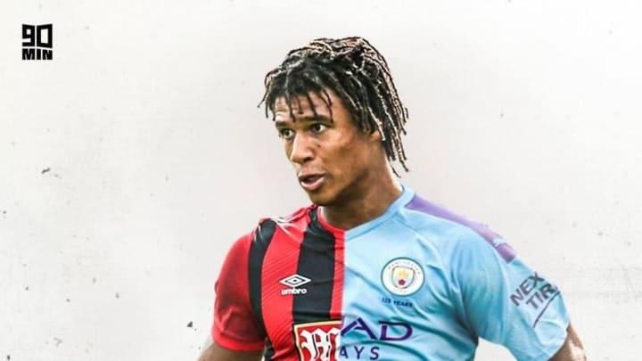 Nathan Aké devrait signer prochainement à Manchester City.