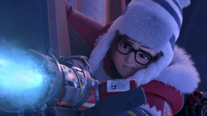 Blizzard confirmed the recent Mei changes and bugs in Overwatch.