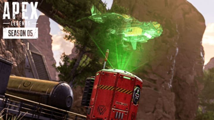 Apex Legends Lost Treasures event is set to release next week and it's bringing a wide range of content, Legends' buffs, new items and cosmetics.