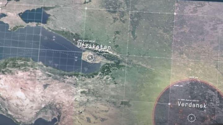 Warzone Urzikstan Teased Again In Season 4 Trailer