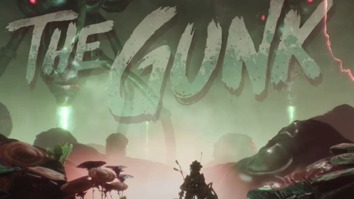 The Gunk was revealed at the Xbox Games Showcase.