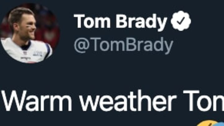 Tom Brady Agrees to Howard Stern Interview and Nothing Could Possibly Go Wrong