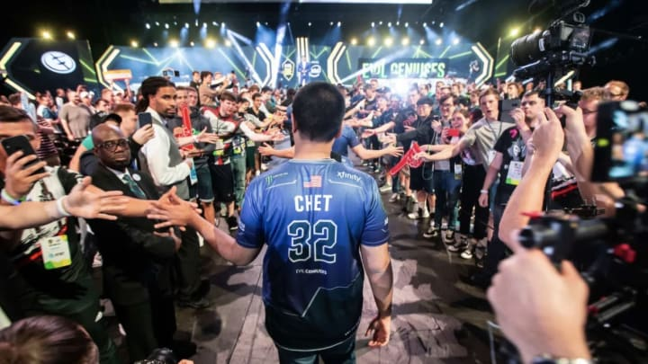 "Chet ""ImAPet"" Singh and Evil Geniuses are expected to part ways, according to sources."