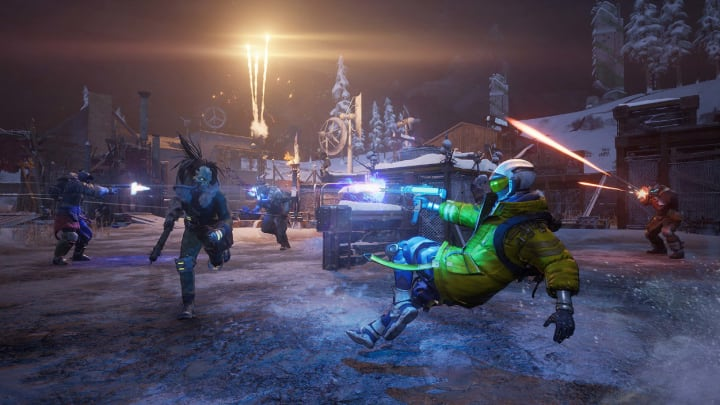 Players are eager to get a Scavengers Steam Key after witnessing the game in its Early Access. Here's how to do it.