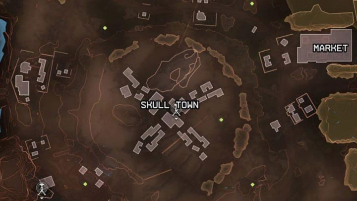 Fans missing Skull Town in Apex Legends hold onto the hope that the legendary POI may make a return in the future