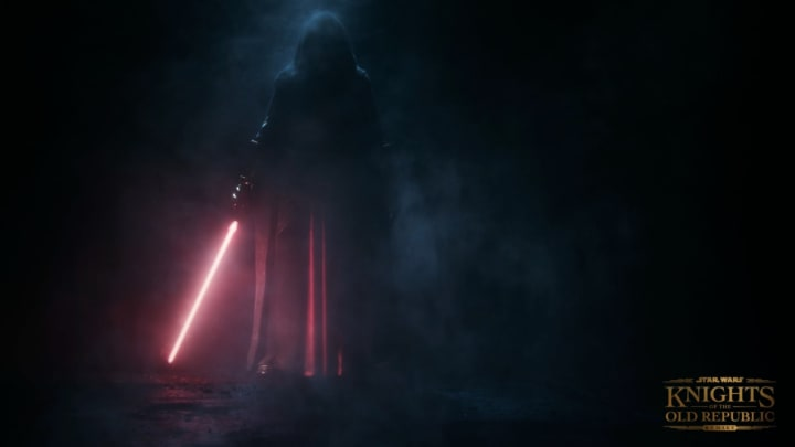 Knights of the Old Republic teaser image