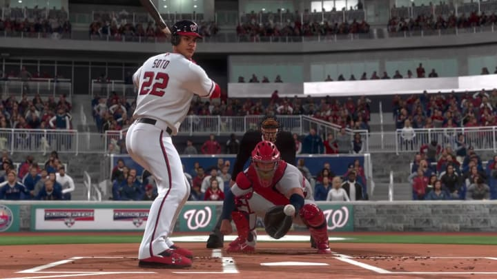 Fan-favorite Retro Mode has made a reappearance in MLB The Show 21—confusing some newer players.