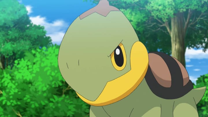 Here's how to catch Turtwig, the Tiny Leaf Pokemon