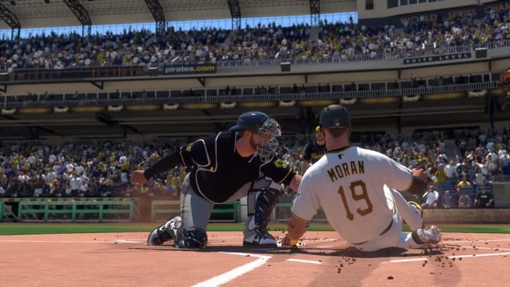 Some MLB The Show 21 players have been having trouble connecting to the game servers.
