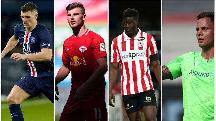 In der Bundesliga wurden bereits einige Transfers festgezurrt