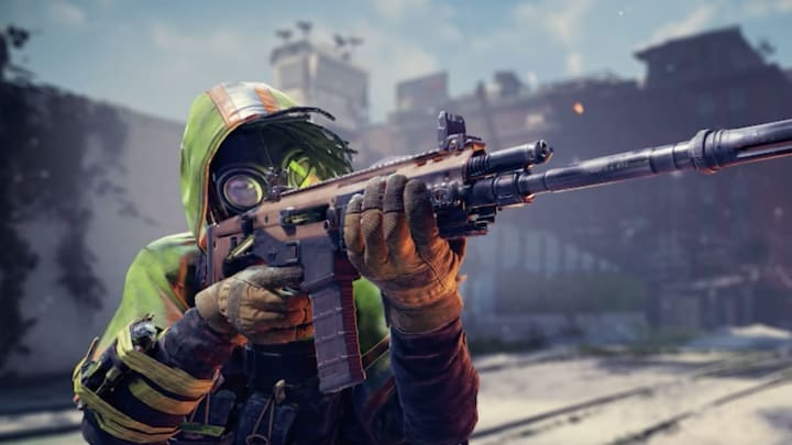 Tom Clancy's XDefiant Beta: How to Sign Up