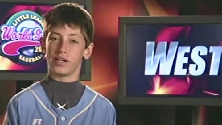 12-Year-Old Cody Bellinger Homering Has Us Pondering the Multiverse and the Impermanence of Time