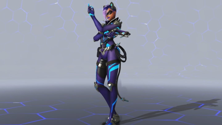 Some eagle-eyed Overwatch fans and players have been making connections between the recently released skins and popular culture.