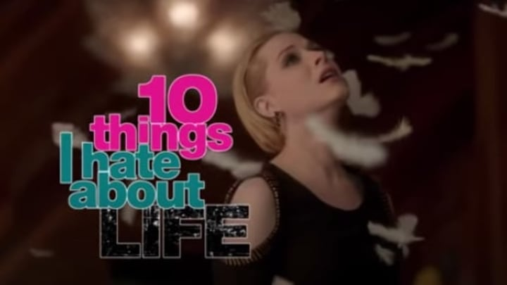 '10 Things I Hate About Life'