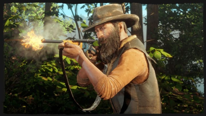 Rockstar Games announced the select bonuses and discounts in Red Dead Online (RDO) for the week of Aug. 31