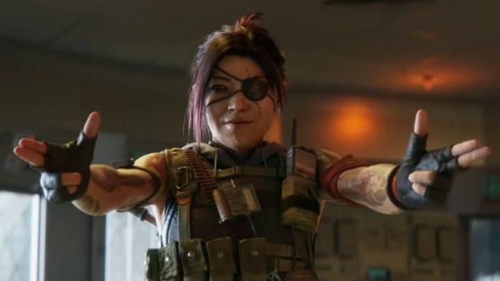 Warzone Season 5 Trailer
