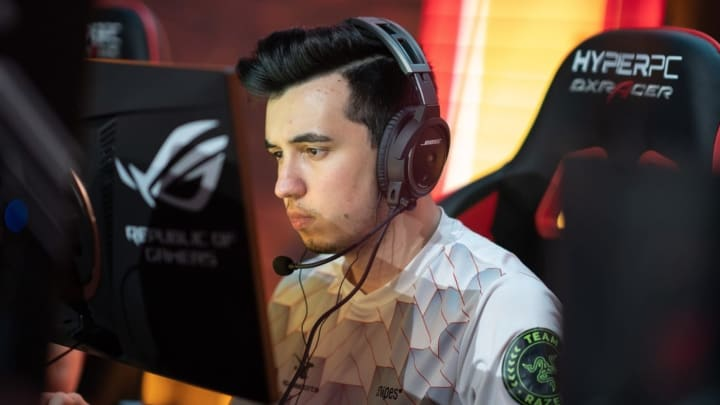 """Cloud9 signed Özgür """"woxic"""" Eker to its Counter-Strike: Global Offensive roster, and is the third acquisition by Henry """"HenryG"""" Greer."""