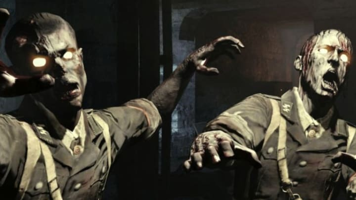 Black Ops Cold War Zombies Maps, Weapons, and Perks Possibly Leaked