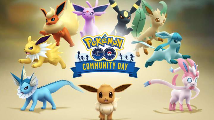 Pokémon Go promotional artwork