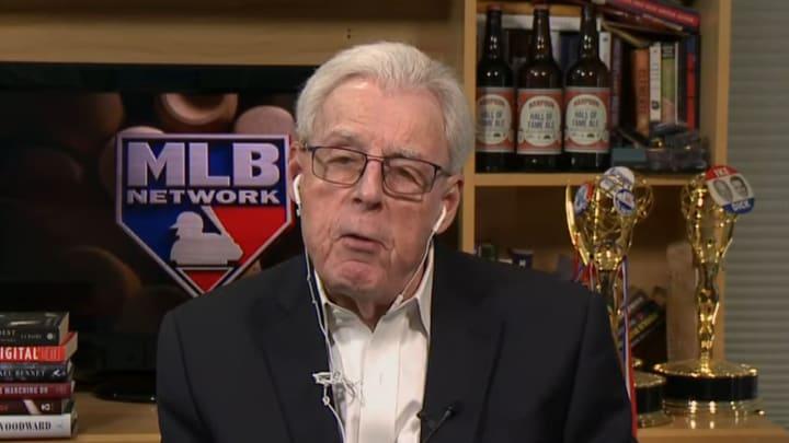 Peter Gammons on MLB Network