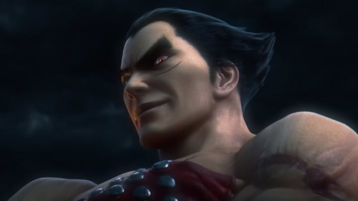 Implementing Kazuya Mishima's abilities into Super Smash Bros. Ultimate will be a challenge, and here's what he's able to do. | Photo by Nintendo