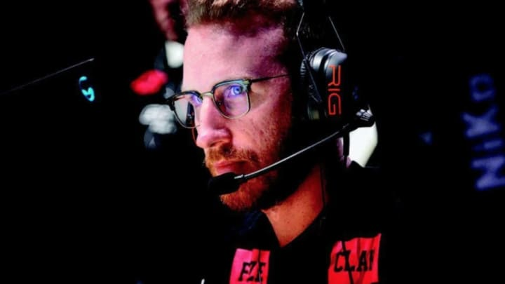 """Olof """"olofmeister"""" Kajbjer Gustafsson will take a leave of absence from professional Counter-Strike."""